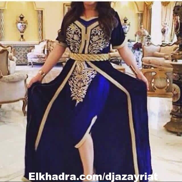 حصريا جديد تصديرة العروس الجزائرية 2016
