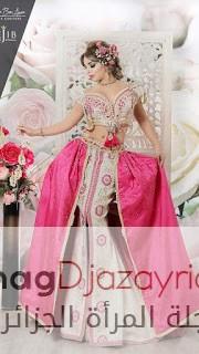 f7fac55cc702a فساتين اعراس 2018 اختيار اجمل الفساتين