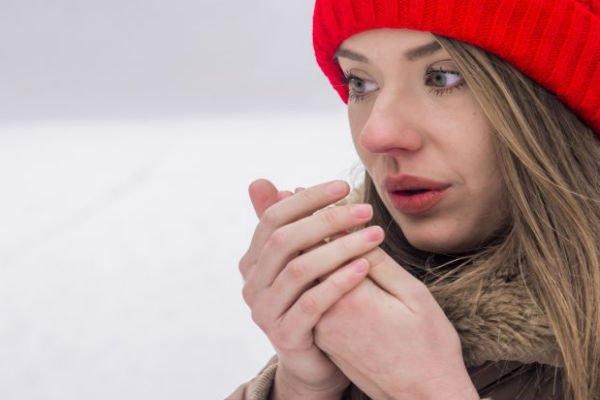 حسب عديد الدراسات لهذا السبب أيدي النساء أكثر برودة من أيدي الرجال؟