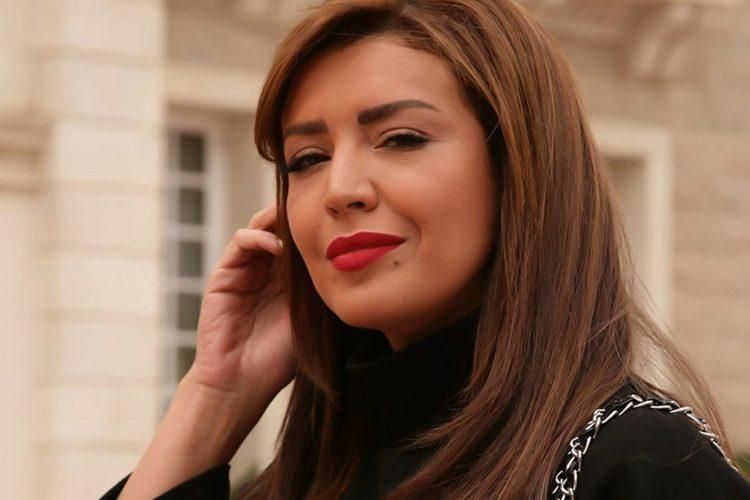 أمل بوشوشة أفضل ممثلة أجنبية