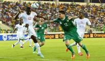 CAN 2015 (Algerie vs Cote D'ivoire): formation probable de En Algerie 24