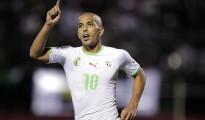 "Yaya Toure : ""Sofiane Feghouli est le grand joueur africain de demain"" 21"