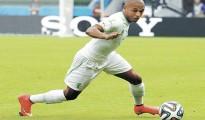 Brahimi : « Nous irons à Addis-Abeba assurer la qualif'» 22