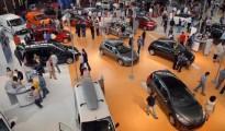 L'usine de montage de véhicules Saipa de TMC produira 20 000 véhicules par an, et 300 000 piéces de rechange 2