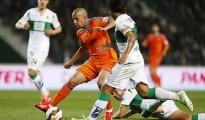 Feghouli pour remplacer Hazard à Chelsea 19