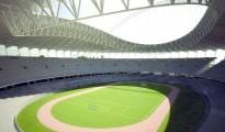CAN 2017 : Stade du 5 juillet, nouveaux sièges et maquette 23
