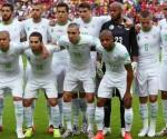 Algérie-Seychelles