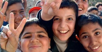 L'enfant algérien