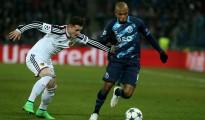 VIDÉO : But de Brahimi en amical contre MSV Duisburg 8