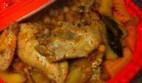 couscous algerien