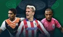 Brahimi , Griezmann, Costa - who should Bayern Munich sign this summer? 5