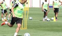 Sofiane Feghouli est forfait pour le match Algérie- Seychelles 26