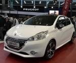 Peugeot Algérie : investissement de 100 millions d'euros, premier véhicule en 2018 2