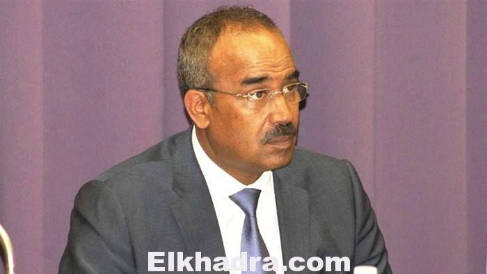 Nordine Bedoui : tout est fin prêt pour les élections législatives du 4 mai prochain 4