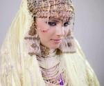La chedda, tenue princière de l'ancien Royaume Zianide 3