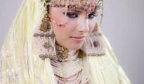 La chedda, tenue princière de l'ancien Royaume Zianide 4