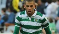 Le Sporting Islam Slimani s'accroche 5