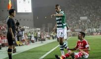 Le Sporting de Slimani remportent la Supercoupe du Portugal 6