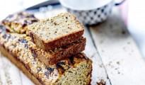 Le bread cake, le gâteau santé du petit-déjeuner 13