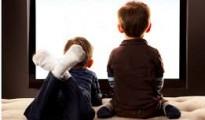 A partir de quel âge un enfant peut-il regarder la télé ? 11