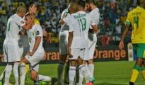 Algérie – Sénégal, les Verts en quête de rachat 23