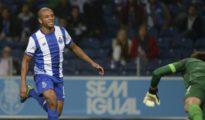 Yacine Brahimi donne la victoire au FC Porto contre Coimbra 21
