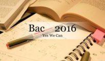 Bac 2016 : l'élève moyen comme référence dans l'élaboration des sujets d'examens 12