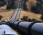 algérie gaz