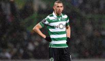 Le Sporting souhaite faire revenir son ancien joueur, Islam Slimani 13