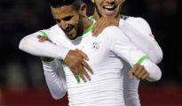 CAN 2017- éliminatoires : L'Algérie bat le Lesotho 6-0 20