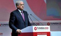 Abdelmalek Sellal annonce un renforcement de la coopération économique avec la Tunisie 20