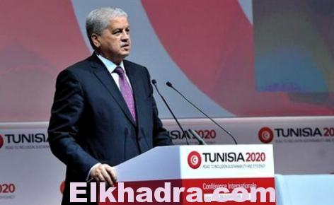 Abdelmalek Sellal-tunisie-2020