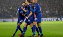Premier League : emmené par un trio Vardy-Mahrez-Slimani de feu, Leicester City gifle Manchester City ! 23