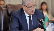 Forum africain d'investissement et d'affaires : Abdelmalek Sellal exhorte les opérateurs nationaux à chercher des partenariats à l'international 40