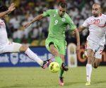 Regarder match Algérie vs Tunisie en direct live aujourd'hui 19.01.2017 Coupe d'Afrique 7