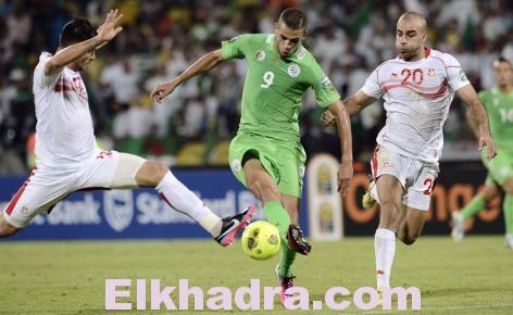 Regarder match Algérie vs Tunisie en direct live aujourd'hui 19.01.2017 Coupe d'Afrique 4