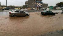 Météo Algerie : D'importantes averses sur les wilayas du Centre et de l'Est algériens 38