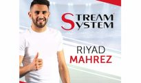"""Stream System: Riyad Mahrez prolonge son contrat ''Ambassadeur de la marque"""" 38"""