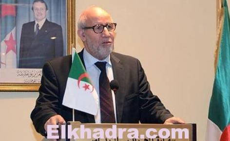 Abdelouahab Derbal : les législatives seront « crédibles et propres » 2