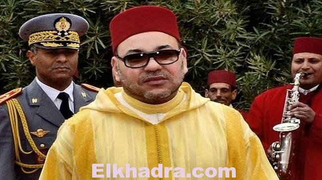المغرب يحشد قواته الخاصة على الحدود مع الجزائر 4
