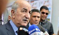 Tebboune reçoit les ambassadrices des Etats-Unis et du Canada en Algérie 28