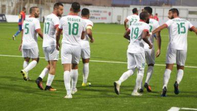 Championnat de Ligue 1 de football : MCA - CSC à l'affiche, le leader en péril à Alger 60