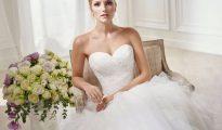 Robes de mariée 2017: Les plus belles tendances de la saison 41