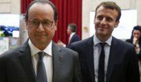"François Hollande : ""Je voterai Emmanuel Macron"" 41"