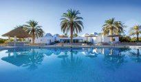 Tourisme en Algérie : Sellal inaugure le complexe La Gazelle d'Or 14