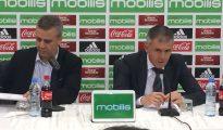 Lucas Alcaraz - Mes objectifs : une qualification à la CAN 2019 et aux demi-finales du tournoi 26