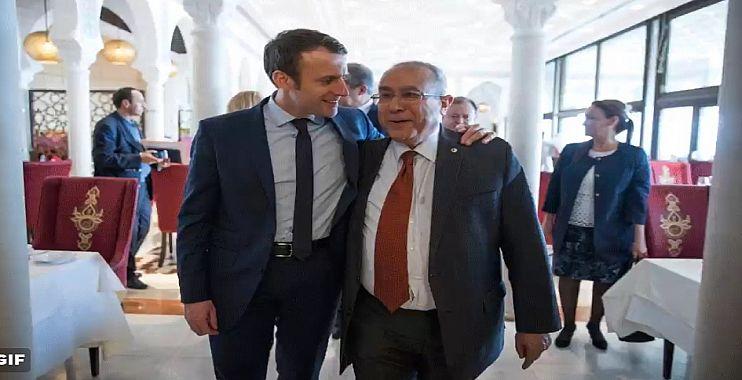Lamamra : « Emmanuel Macron est un ami de l'Algérie » 4