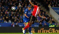 Islam Slimani (Leicester City) retrouve le chemin des filets 17