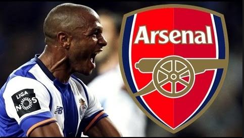 Arsenal prêt à mettre 41 millions d'euros pour Brahimi 4