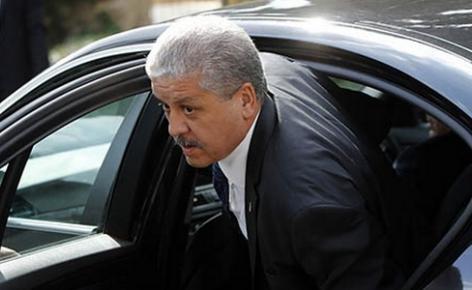 Abdelmalek Sellal en visite ce dimanche à Sétif 4